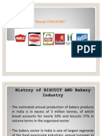 Bakery and Confectionery - Final