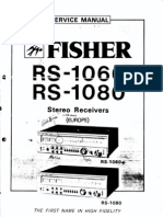 Fisher_RS1060_RS1080