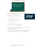 Matemática - ITA, IME, Olimpíadas