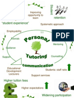 Assignment 7 - Personal Tutoring Poster