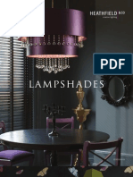 Heathfield & Co Lamshade Accessories Guide
