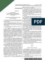 Linee guida nazionali per la certificazione energetica degli edifici. DM26-06-09