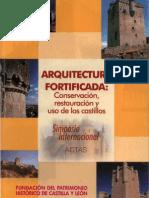 Puesta en Valor Del Castillo y Cerca Vieja de San Felices de Los Gallegos
