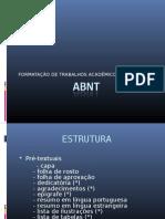 ABNT_NORMALIZAÇÃO_FORMATACAO_2009-01
