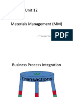 MM Transactions 1