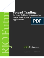 Spread Trading Guide