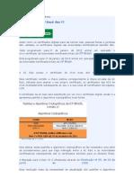 A nova versão da ICP Brasil Raiz V2