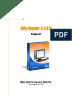 BRySigner - Manual de Usuário