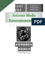 Artoonz