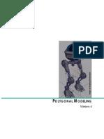 ( eBook - PDF - EnG) Maya - Polygonal Modeling - Tutorial