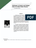 Delhi Noida Flyway