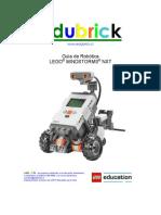 FLL08_Guia de Robotica