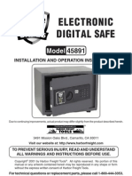 Digital Safe
