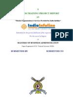 Mains India Infoline