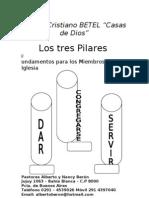 Los Tres Pilares
