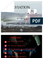 397231 Aviation Project