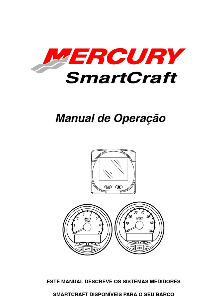 90 Hp Mercury Optimax Manual