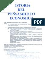 Historia Del to Economico