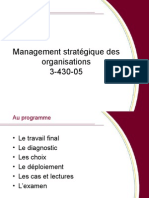 Cours Management STR