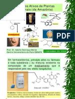 Principios Ativos de Plantas is Da Amazonia Adolfo Muller