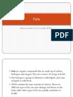 5 Fats