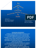 Banking Sector Overview