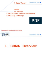 01 CDMA Overview