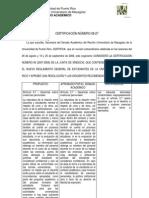 certificación-sa-rum-reglamentoestudiantil