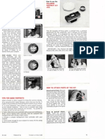 How to Use the Polaroid Portrait Kit #581