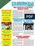 Gazeta Hartibaciului  iulie 2011