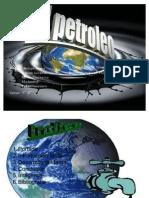 Ppt Petroleo