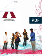Plans Book Arrowhead Advertising FSU