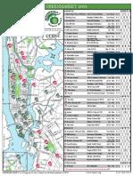 Green Market NYC Map