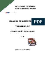ManualTCC2011