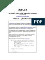 OQAPA