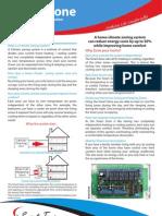 Smart Zone Brochure