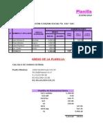 LA CONTABILIDAD  - Y LOS FORMATOS DE CAJA -FORMATO 1.1 Y 1.2