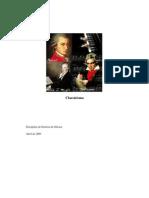 Hitória da música- Classicismo