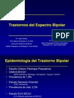 2 Trastorno de Espectro Bipolar