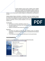 Manual Rapido de Personalizacion CD Inst