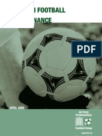 APFG 2009 Report