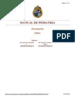 Manual Pediatria Neonatologia
