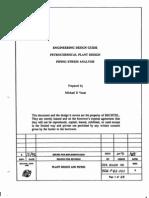 3DG-P45-00001(Pipe Stress Analysis 190)
