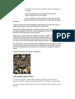 Agroindustia en El Peru