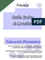 Educación+Psicomotriz+Costallat