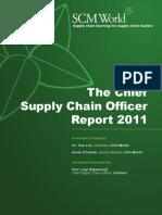 CSCO Report 2011