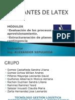 Proyecto Final LATEX 16 Junio 2010