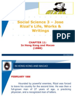 Chapter 11 - Rizal
