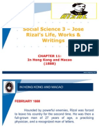 chapter 20 summary of rizal by zaide Jose rizal- chapter 23last trip abroad by kimberlymsagun | updated: feb 25, 2015, 5:30 pm loading slideshow movie.