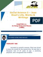 Chapter 11 - Rizal